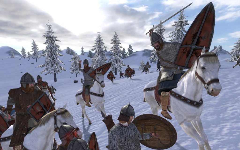 Last Oasis Mount and Blade