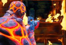 Photo of Tus edificios ahora pueden incendiarse en Fortnite