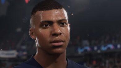 FIFA 21: la fecha de lanzamiento es posterior a la esperada, ahora vea el primer avance