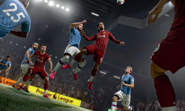 Reserva FIFA 21: todas las ediciones de un vistazo
