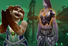 Photo of En WoW: Shadowlands construyes legendarios, con estos efectos