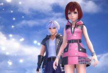 Photo of Kingdom Hearts Melody of Memory Gets Trailer y capturas de pantalla en inglés; Dark Road obtiene fecha de lanzamiento occidental