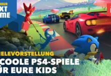 Photo of 5 juegos de PS4 que a mis hijos les encanta jugar ahora