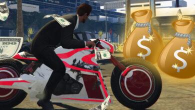 GTA Online: ahora obtenga 202,000 GTA $ en menos de 5 minutos