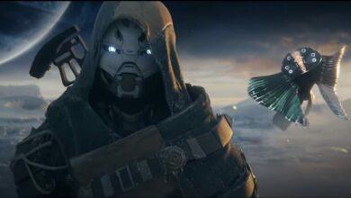 Destiny 2: Chef explica el nuevo trailer y quiere que te hagas una pregunta