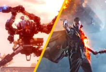 Photo of Titanfall 2 llega a Steam y se venga tarde en Battlefield