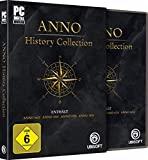 ANNO HISTORY COLLECTION (código en una caja - no contiene un CD)