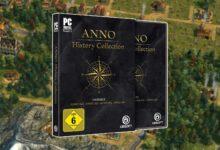Photo of Oferta de Amazon: Anno History Collection ahora con 15 euros de descuento
