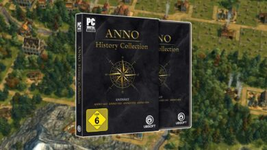 Photo of Oferta de Amazon: Anno History Collection ahora con 15 euros de descuento