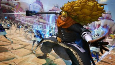 Photo of One Piece: Pirate Warriors 4 revela a Vinsmoke Judge como personaje DLC con las primeras capturas de pantalla