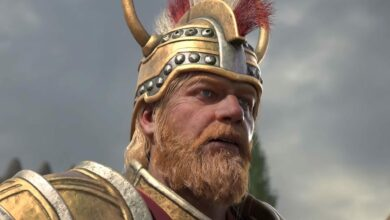 Photo of A Total War Saga: Troy obtiene un nuevo tráiler Todo sobre Menelao