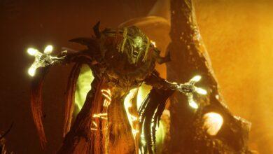 Destiny 2: los jugadores encuentran un jefe oculto: conoce al hijo de Oryx