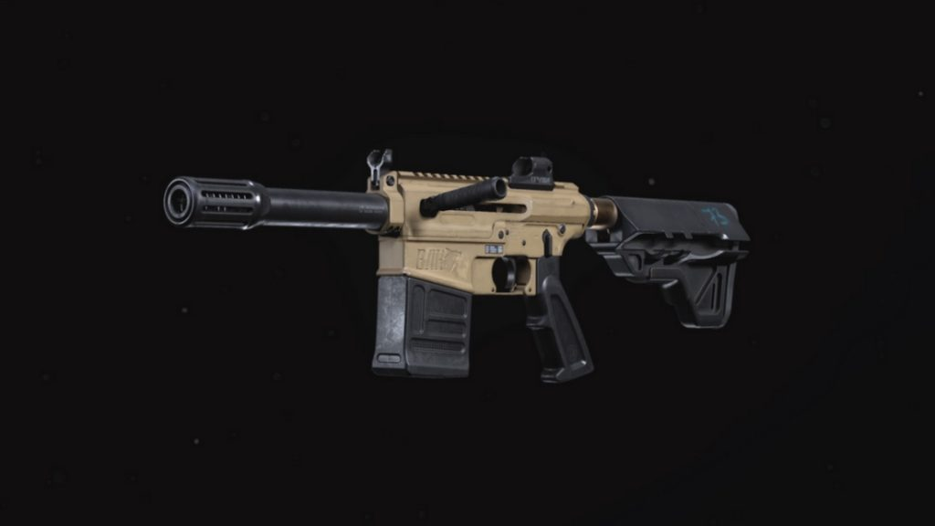 bacalao modern warfare update 117 1003 nueva arma vlk rogue