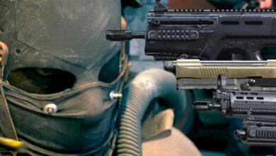 Photo of CoD MW y Warzone: desbloquea las 12 armas que no puedes obtener a través de las actualizaciones de nivel