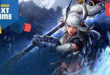 Si bien muchos MMORPG dependen de PvP, TERA hace PvE, tiene éxito con él