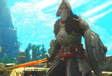 Photo of New World presenta 3 espadas legendarias, pero todas se ven iguales