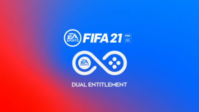 Photo of FIFA 21: doble derecho: detalles oficiales para actualizar a PS5 y Xbox Series X sin costo adicional
