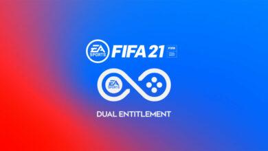 FIFA 21: doble derecho: detalles oficiales para actualizar a PS5 y Xbox Series X sin costo adicional
