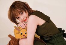 Photo of The Pokemon Company y Samantha Vega se unen para Adorable Pokemon Fashion Line