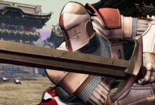 Photo of Juego y capturas de pantalla de Samurai Shodown muestra el nuevo DLC Warden de For Honor