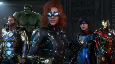 Marvel's Avengers muestra multijugador: los jugadores lo comparan con Destiny