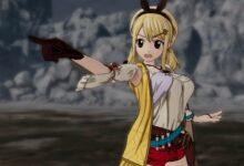 Photo of Fairy Tail JRPG para PS4, Switch y PC obtiene muchas capturas de pantalla que muestran magia y disfraces