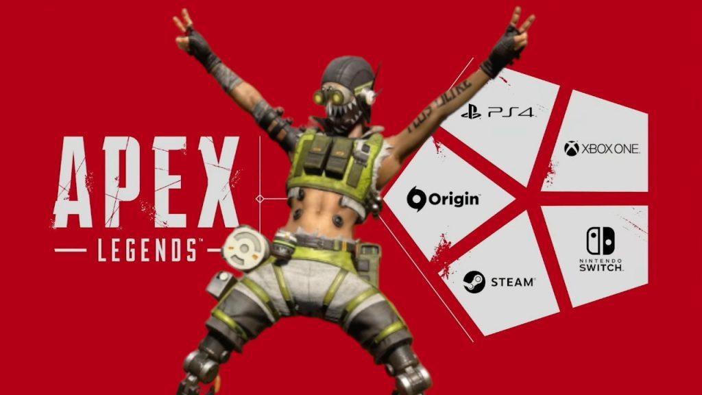apex legends crossplay steam cambiar título