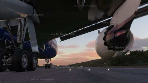 Simulador de vuelo de Microsoft (9)
