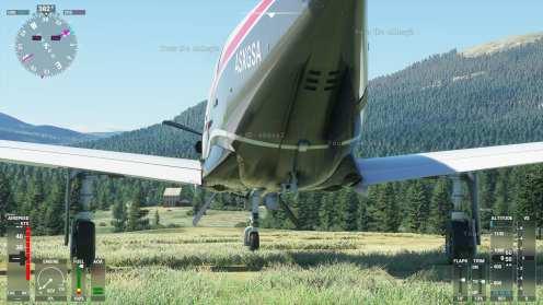 Simulador de vuelo de Microsoft (10)