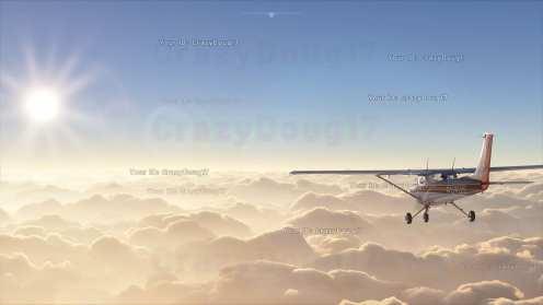 Simulador de vuelo de Microsoft (5)