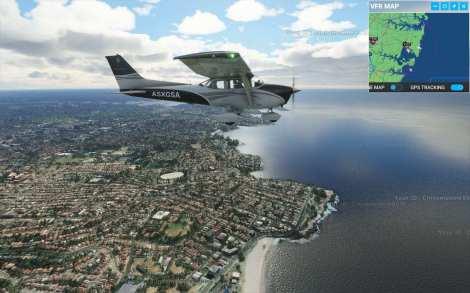 Simulador de vuelo de Microsoft (20)