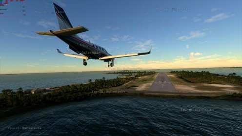 Simulador de vuelo de Microsoft (22)