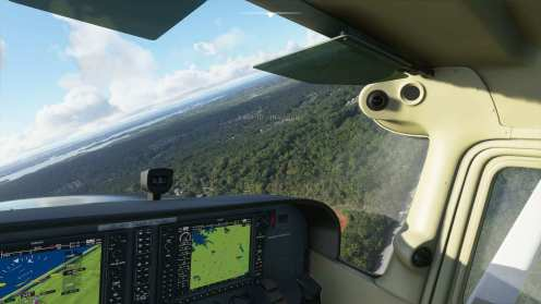 Simulador de vuelo de Microsoft (14)