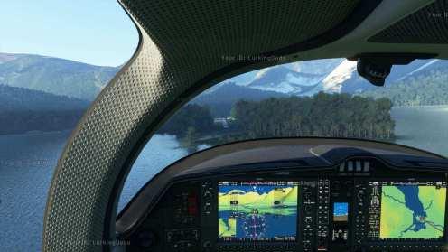 Simulador de vuelo de Microsoft (15)