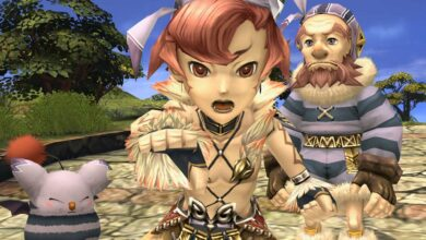 Photo of Se anuncia la demo gratuita de Final Fantasy Crystal Chronicles Remastered Edition Lite
