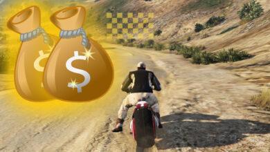 Photo of GTA Online: ahora gana $ 202,000 en solo 3 minutos