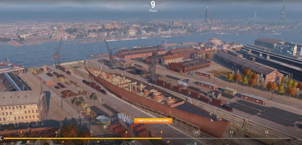 astillero de buques de guerra 01