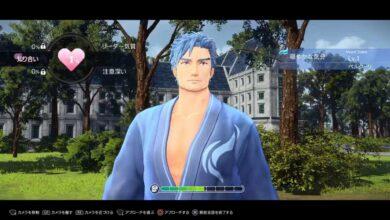 Photo of Nuevo Espada Art Online Alicization Lycoris Video y captura de pantalla Muestran los episodios de Bercouli y Sinon