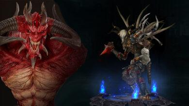 Diablo 3 ahora te da alas para no hacer nada, tómalo