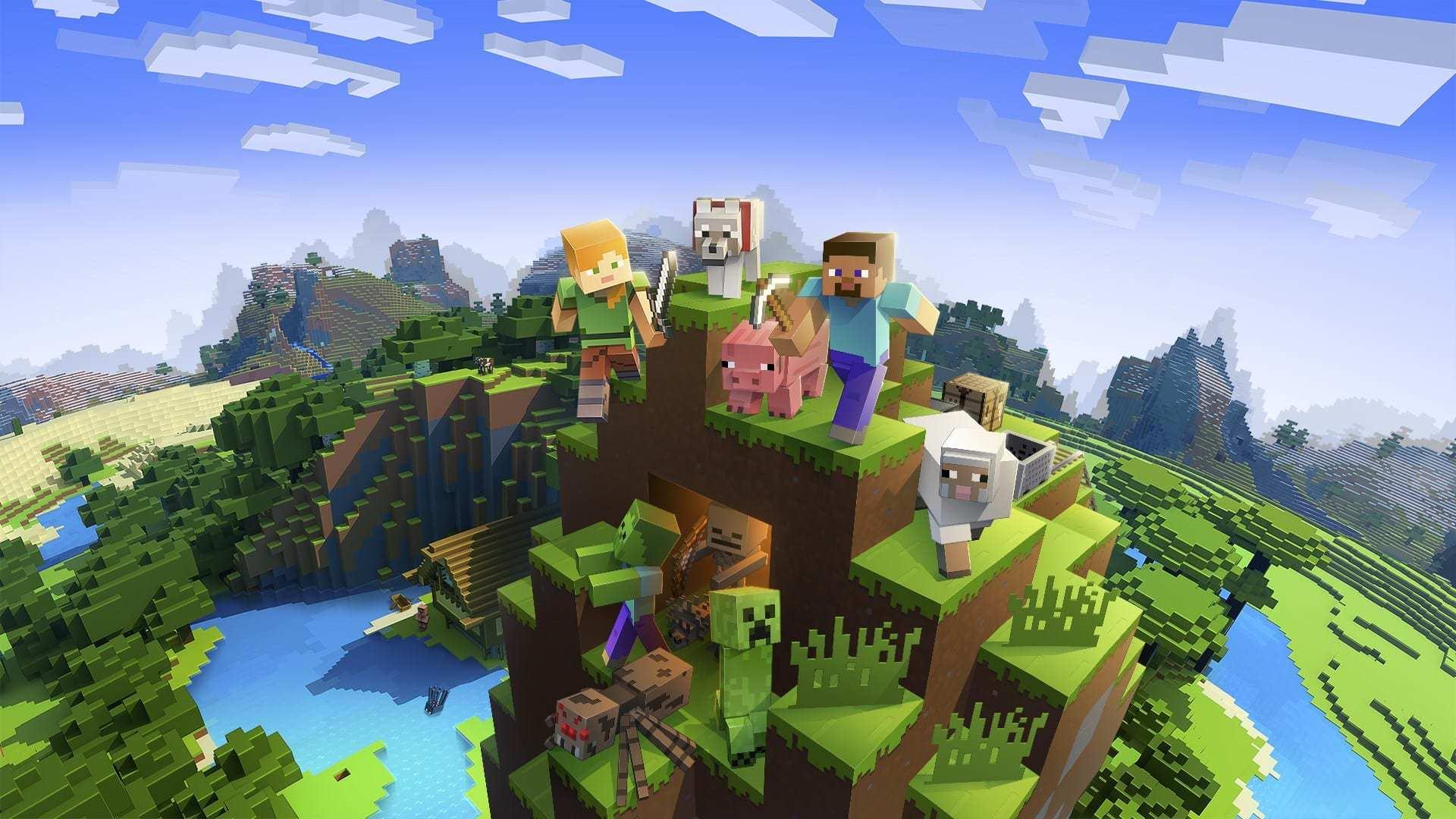 El cereal Minecraft Creeper Crunch es una cosa real y próxima