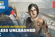 El nuevo MMORPG Bless Unleashed llega a la PC: no es como el otro, estúpido Bless