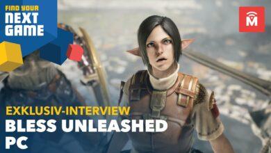 Photo of El nuevo MMORPG Bless Unleashed llega a la PC: no es como el otro, estúpido Bless