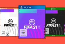 Reserva FIFA 21: compra ahora para PC, PS4 y Xbox One