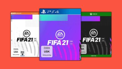 Photo of Reserva FIFA 21: compra ahora para PC, PS4 y Xbox One