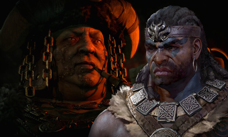 En Diablo 4, Blizzard cambia la forma de contar historias
