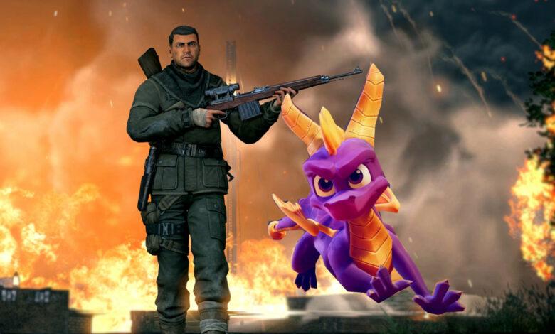 7 juegos remasterizados reducidos para PS4 que deberías probar