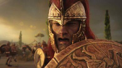 Photo of A Total War Saga: Troy obtiene un nuevo tráiler Todo sobre Aquiles