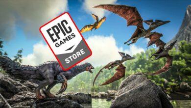 ARK es gratis en Epic Store: uno de los mejores MMO de supervivencia 2020