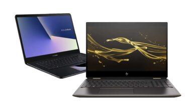 Photo of Amazon ofrece: HP Spectre y otros portátiles al mejor precio
