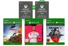 Photo of Amazon ofrece: Xbox Game Pass y juegos significativamente más baratos